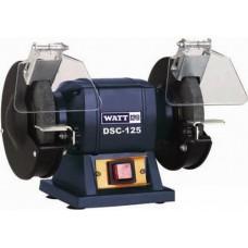 Заточной станок Watt Pro DSC-125