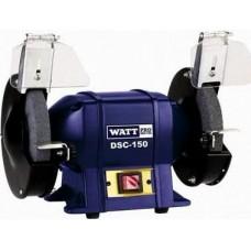 Заточной станок Watt Pro DSC-150
