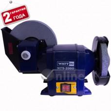 Заточной станок Watt Pro NTS-2000