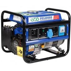 Бензиновый генератор  ECO PE 1200 RS
