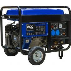 Бензиновый генератор  ECO PE-6500RW