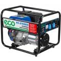 Бензиновый генератор  ECO PE-6700RSi