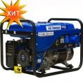 Бензиновый генератор  ECO PE-7000RS