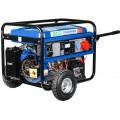 Бензиновый генератор  ECO PE 8000 ES