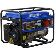 Бензиновый генератор  ECO PE 8501S3