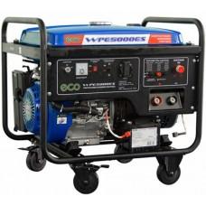 Бензиновый генератор  ECO WPE5000ES