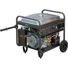 Бензиновый генератор Eland LA 6500