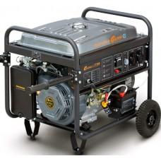 Бензиновый генератор Eland LA 7500