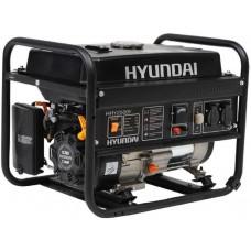 Бензиновый генератор Hyundai HHY-2500F