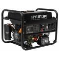 Бензиновый генератор Hyundai HHY-3000FE