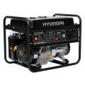 Бензиновый генератор Hyundai HHY-5000F
