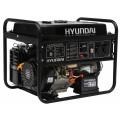 Бензиновый генератор Hyundai HHY-5000FE