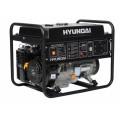 Бензиновый генератор Hyundai HHY-7000F