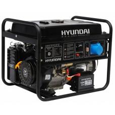 Бензиновый генератор Hyundai HHY-9000FE