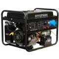 Бензиновый генератор Hyundai HHY-9000FE ATS
