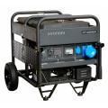 Бензиновый генератор Hyundai HY-12000LE