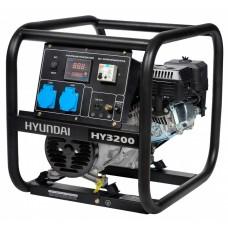 Бензиновый генератор Hyundai HY-3200