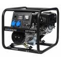 Бензиновый генератор Hyundai HY-7000