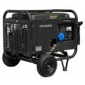 Бензиновый генератор Hyundai HY-9000SE