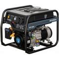Бензиновый генератор Hyundai HHY 4550F