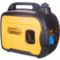 Инверторный генератор Loncin LC2000i