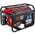 Бензиновый генератор Loncin LC3500-A