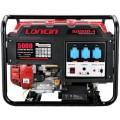 Бензиновый генератор Loncin LC5000-A