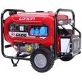 Бензиновый генератор Loncin LC6500DDC-1