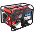 Бензиновый генератор Loncin LC8000-A