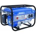 Бензиновый генератор Mikkeli-GX3000