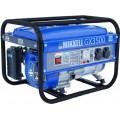Бензиновый генератор Mikkeli-GX3500