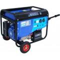 Бензиновый генератор Mikkeli-GX6500