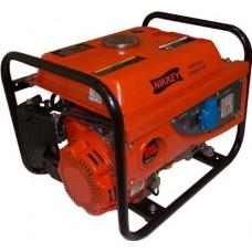 Бензиновый генератор  Nikkey PG-1500