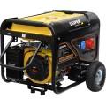 Бензиновый генератор Skiper LT8000ES