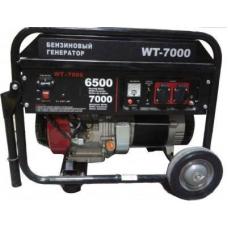 Бензиновый генератор Watt Pro WT-7000