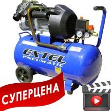 Компрессор Extel ZVA-50