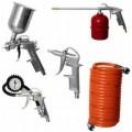 Пневматический набор ELAND SPRAY GUN