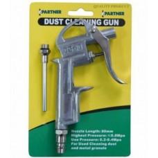 Пистолет продувочный Partner DG-10-1 носик 15 мм