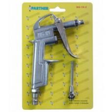 Пистолет продувочный Partner DG-10-2 носик 50 мм