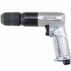 Пневмодрель с реверсом Rotake RT-3803