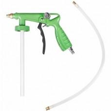 Пистолет для гравитекса ECO SG-35C14 с гибким шлангом