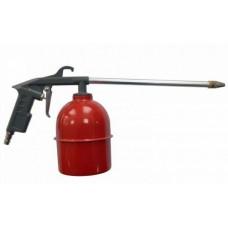 Пистолет для мойки двигателя Partner WG-01 с нижним металлическим бачком