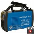 Сварочный аппарат Solaris MMA-208