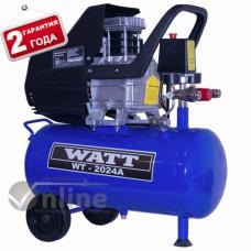 Компрессор Watt WT-2024A