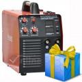 Сварочный аппарат Brado MIG/ММА-250E+Подарок!