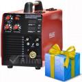 Сварочный аппарат Brado MIG/ММА-300E+Подарок!