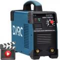 Сварочный аппарат D`ARC MMA-250PRO