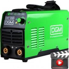 Сварочный аппарат DGM ARC-250