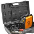 Сварочный аппарат Eland ARC-200 LUX-BOX