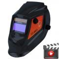 Сварочная маска Eland HF-601
